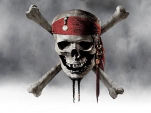piratas HUESOS