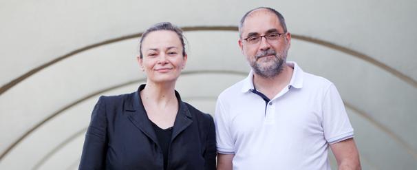 Cornella y Bloglia en la Update